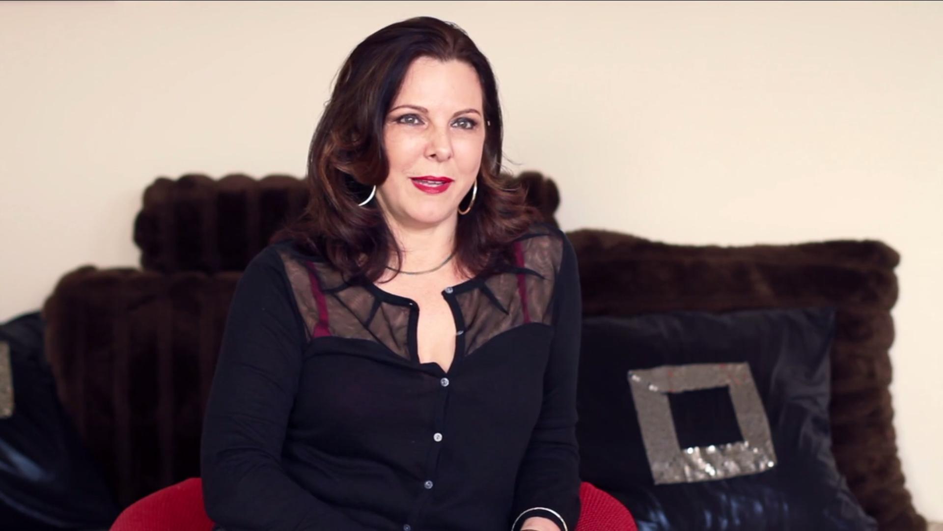 Client Testimonial - Debbie Ohanian