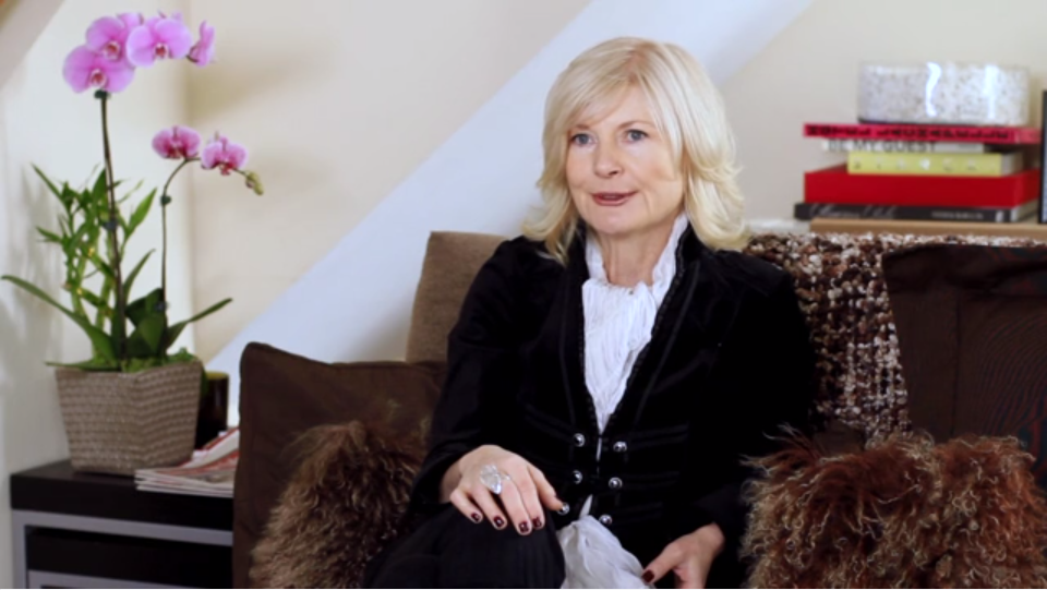 Client Testimonial - Beth Broderick