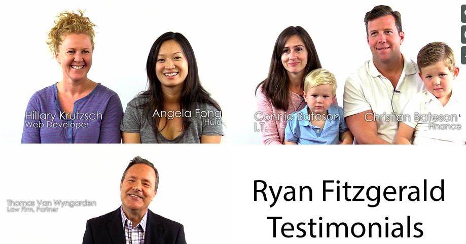 Client Testimonials - Compilation