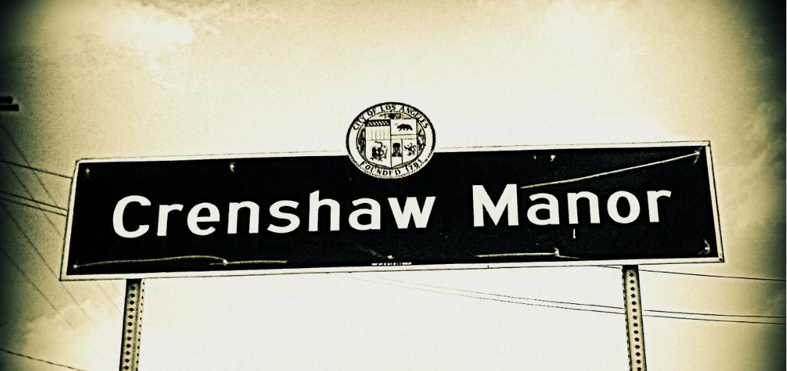3433 Hillcrest Drive, Crenshaw Manor